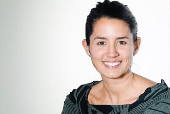 Raquel Colacios