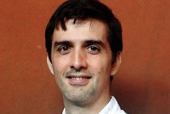 Alejandro de Castro