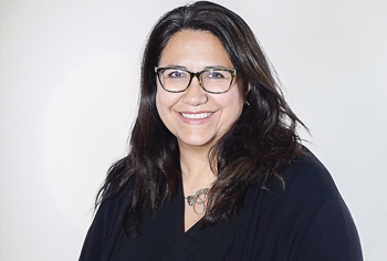 Carmen Mendoza Arroyo