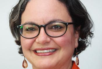 Clara Irazabal