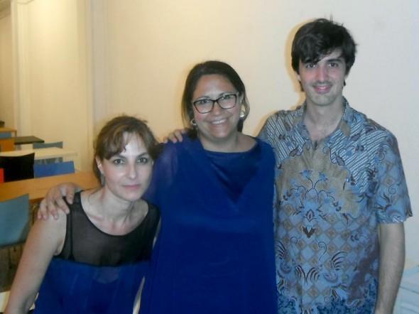 Marcela Tovar-Restrepo, Carmen Mendoza-Arroyo, Alejandro de Castro