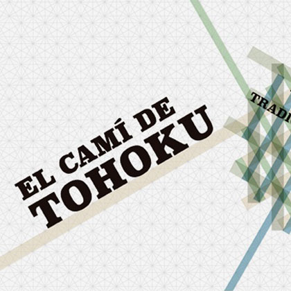 The Path to Tohoku: Nature, Tradition and Innovation at Palau Robert