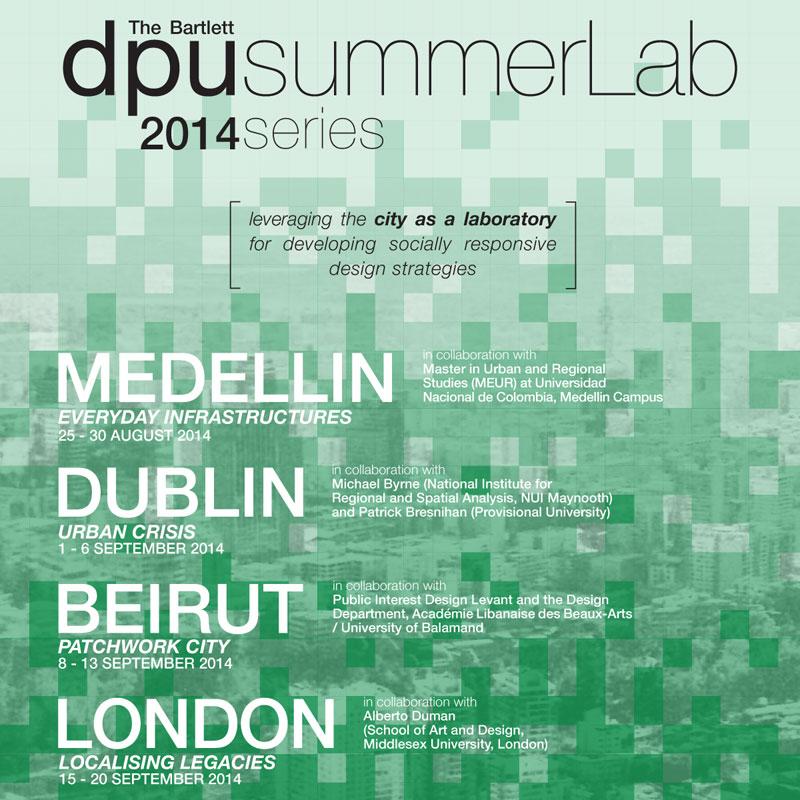DPU summerLab 2014