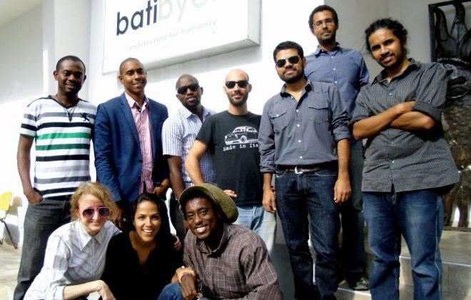 Alumni interviews | Nazanin about her experience working in Haiti