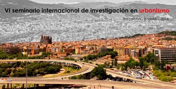 International Research Seminar in Urban Planning
