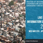 Learn about our program: Live information session 2015