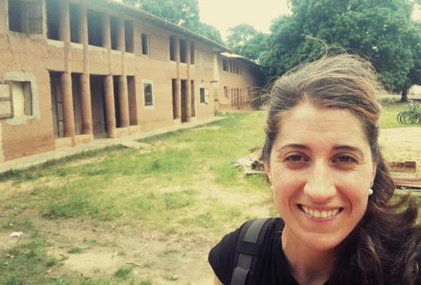 Remembering our student Nerea Pérez-Arróspide