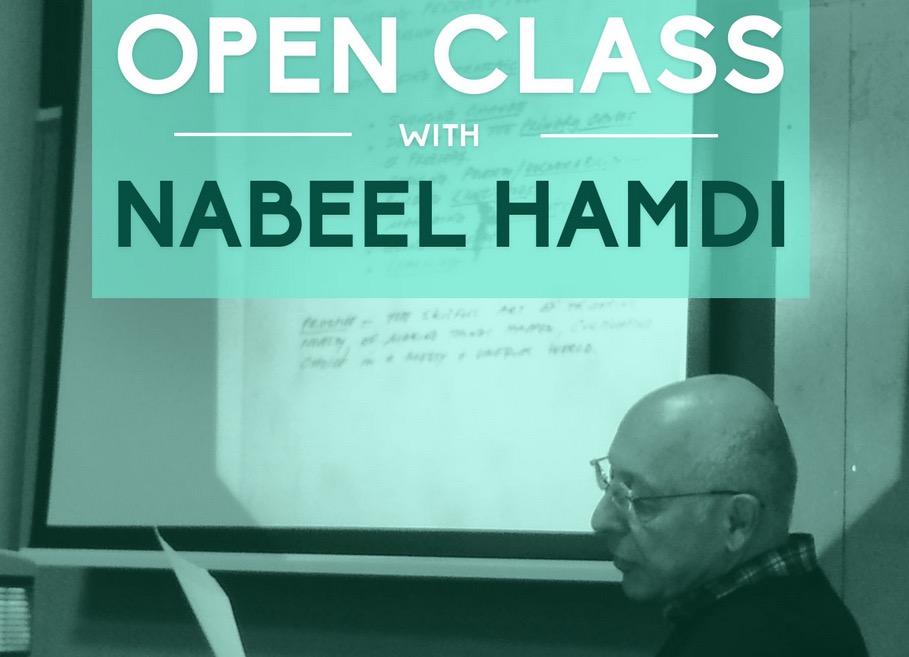 Nabeel Hamdi_open_class_MICSEA_UIC
