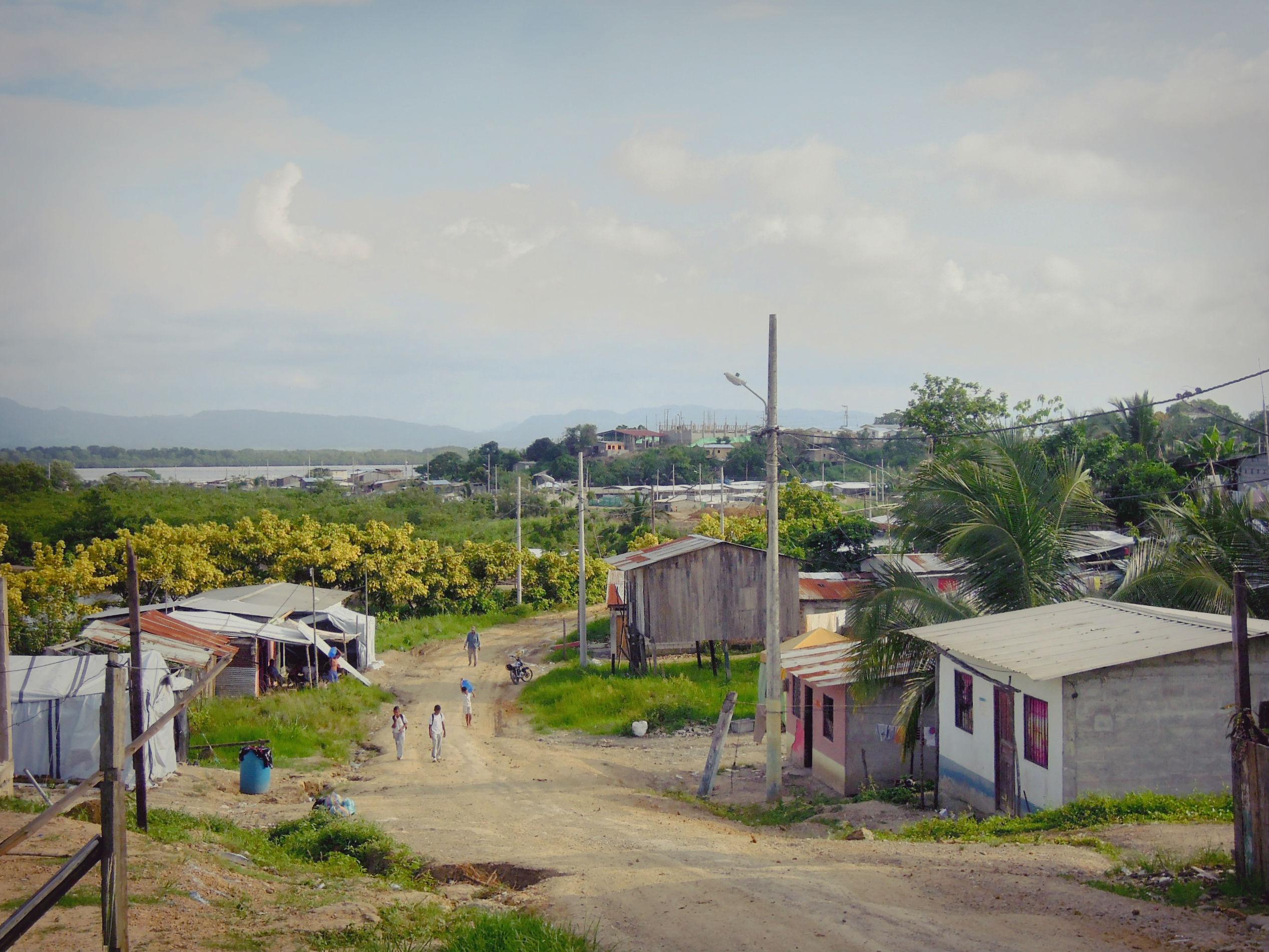 5_chamanga_village