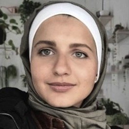 Dana Barqawi