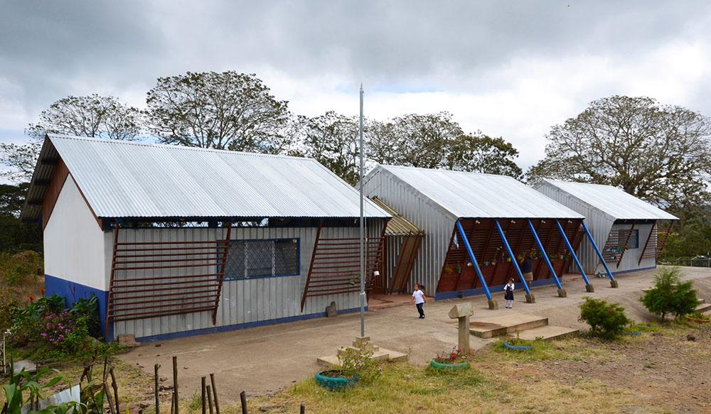 Sasle School
