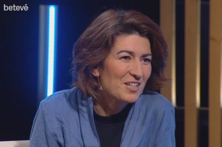 Sandra Bestraten beteve