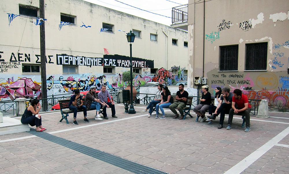 city-as-classroom