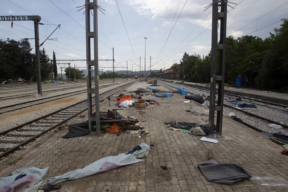 Field Trip 2019: Exploring Refugee Integration in Thessaloniki, Greece