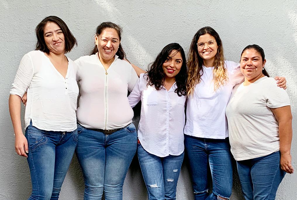 Contributing to society as an entrepreneur – An Interview with Alumni Carolina Collignon