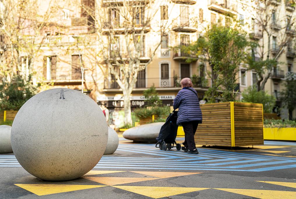 Public Spaces – Collective Spaces
